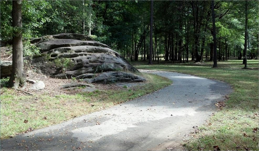 Louise Suggs Memorial Park