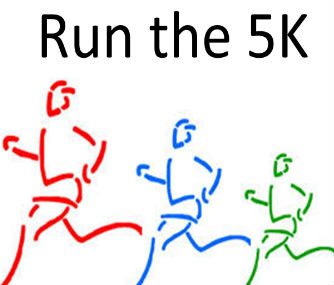 run the 5k